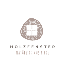 Holzfenster Tirol